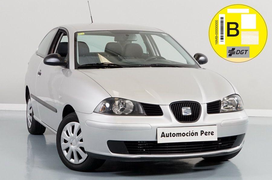 Seat Ibiza 1.4i Stella. Pocos Kms, Revisiones Selladas, Garantía 12 Meses.