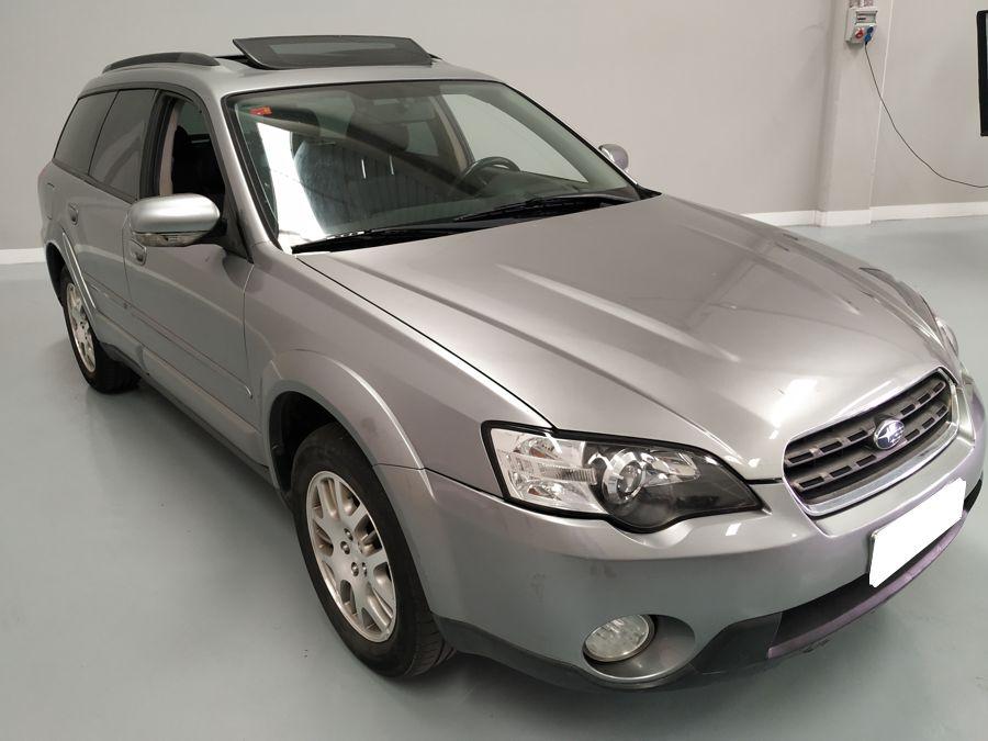 Próximamente: Subaru Legacy 2.5i 165 CV Station Wagon Black Limited. Revisiones Selladas. Garantía 12 Meses.