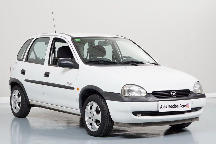 Nueva Recepción: Opel Corsa 1.2i 16V Edition. Único Propietario. Solo 58.245 Kms. Revisiones Selladas.