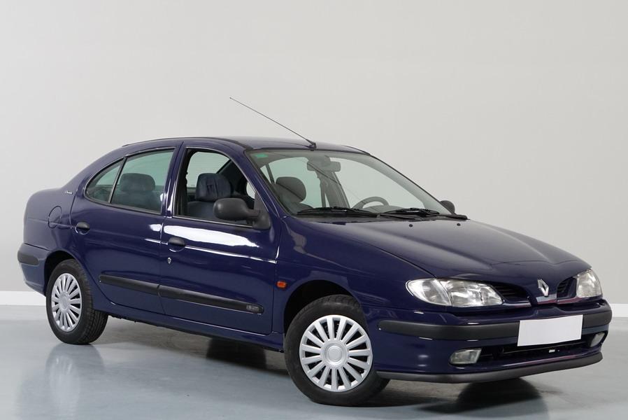 Renault Megane Classic 1 9 Dti 100 Cv Aliz U00e9