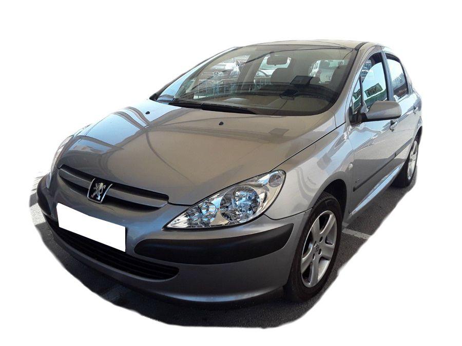 Proximamente: Peugeot 307 2.0 HDi XT 136 CV 6 Vel. Único Propietario! Solo 39.685 Kms! Revisiones Selladas y Facturas. Ocasión Unica!
