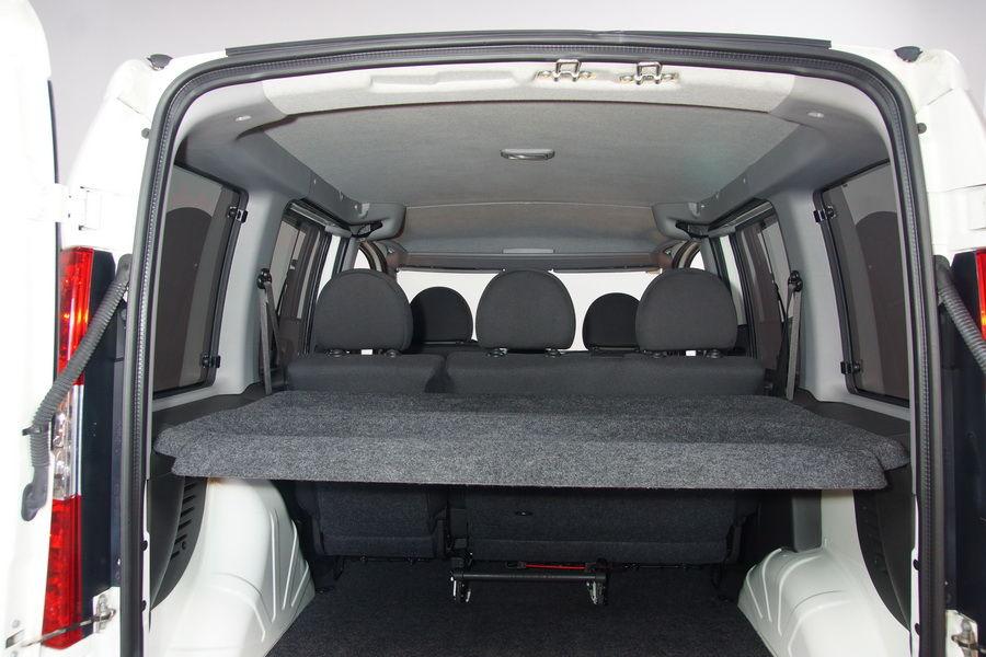 Fiat Doblo 1 3 Jtd Multijet