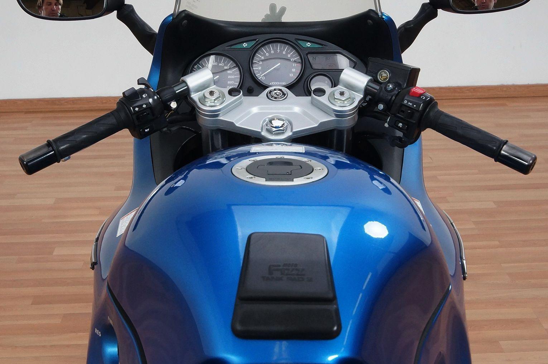 Suzuki GSX 600 F . IMPECABLE. | Automocio Pere